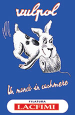 Filatura Lacfimi Logo